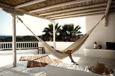 San Giorgio Hotel, Mykonos   www.decocrush.fr #ethnic