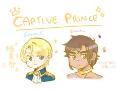 finished reading captive prince and NOW I HAVE FEELS #captiveprince @cspacat @CanneDeBonbon @carouselcycles