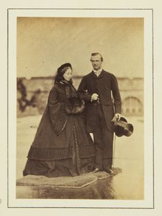 Princess Alice and Prince Louis of Hesse | Royal Collection Trust Princess Alice was 3rd child of Queen Victoria  (her full name: Alice Maud Mary)