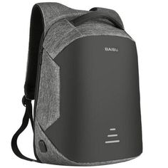 BAIBU Waterproof Anti-theft Backpack