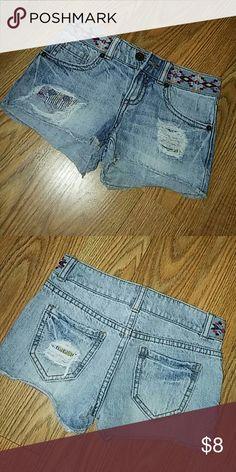 Forever 21Girls Shorts Girl's shorts gently worn Forever 21 girls Bottoms Shorts