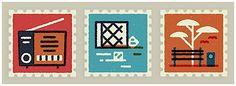 #stampdesign #illustration