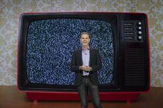 Der Boss von Netflix lobt die Angst Universal Studios, Netflix, Interview, Angst, Boss, Bullying, Too Busy, Authors, View Tv
