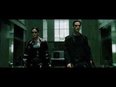 Shootout @ The Matrix
