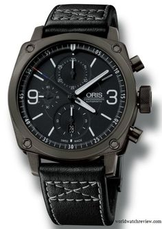Oris BC4 RHFS Limited Edition /// (digging military concept)