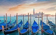 What to expect on the luxurious Venice Simplon-Orient-Express rail service - and how to enjoy a similar trip for less ჱ ܓ ჱ ᴀ ρᴇᴀcᴇғυʟ ρᴀʀᴀᴅısᴇ ჱ ܓ ჱ ✿⊱╮ ♡ ❊ ** Buona giornata ** ❊ ~ ❤✿❤ ♫ ♥ X ღɱɧღ ❤ ~ Wed Feb 2015 Best Honeymoon Destinations, Italy Honeymoon, Italy Vacation, Amazing Destinations, Italy Travel, Honeymoon Trip, Italy Trip, Trains, Romantic Italy