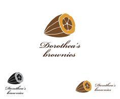 Logo Design by Radu Borzea Bakery Design, Logo Design, Pure Products, Logos, Logo Designing, Logo