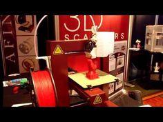 Open Air 3D Printer