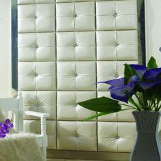 Мягкие стеновые панели. Изготовление и монтаж   Строительный портал