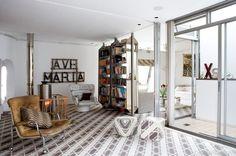 Уютные интерьеры гостиных Пола Рисайда, фото 2014 года