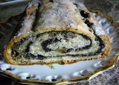 Czech Recipes, Russian Recipes, Ethnic Recipes, Strudel, Sweet Cakes, Spanakopita, Amazing Cakes, Baking Recipes, Banana Bread
