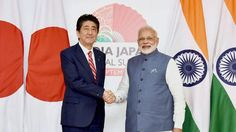 Indo Japan-Yujo – Special and Strategic Dawn of a New Era