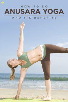 Anusara Yoga And Its Benefits
