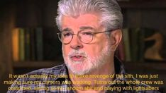 Memes Reveal That George Lucas Filmed the Entirety of Star Wars Prequels By Accident #starwars #starwarsmemes #georgelucas #funny #lol #lolz #hilarious #crazy #crazymemes #memes #funnymemes #hilariousmemes #skywalker #random #trending #film #filmmemes #movies #moviememes #kym