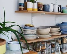 Anna Jones at Home in London | Remodelista