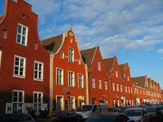 Potsdam: Holländisches Viertel