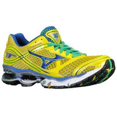 Mizuno Wave Creation 13- my favorite running shoes yet! Next Shoes 7f0e52bcae76a