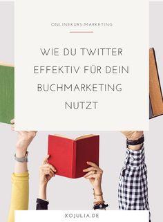 Du möchtest gerne als Autorin bekannter werden? Hier gebe ich dir konkrete Tipps für dein Marketing als Buchautorin! Ich zeige dir, wie Verlage dich finden und du mit einem schlauen Storytelling deine Reichweite als Autorin erhöhst, um erste Leser zu gewinnen. Pinterest Profile, Twitter, Letter Board, Social Media, Lettering, Marketing, Writing Tips, Helpful Tips, Blogging