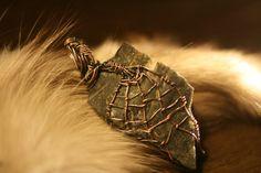 Items similar to Crocodile's Tear Pendant, copper, LARP, magic on Etsy Crocodile Tears, Crocodiles, Larp, Copper, Pendants, Rock, Eyes, Crocodile, Pendant
