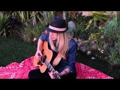BROOKE WHITE - JUST ANOTHER MUSIC MONDAY: BEST FRIEND (original +acoustic)
