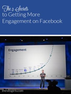 Social Media Tips | Is your engagement down on Facebook? If so you are not alone! Check out our tips on increase your Facebook Page engagement.