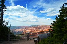 Hiking in Cedar Breaks National Monument - hiking options for all skills levels.