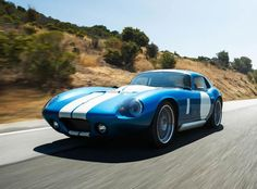 Renovo Coupe: An all-electric American racer with old-school gorgeous looks