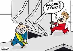 Lula e Dilma contra o Brasil  Salvar Lula é mais importante que salvar o Brasil. http://almirquites.blogspot.com/2016/03/lula-e-dilma-contra-o-brasil.htm