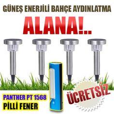82 Salı Pazarı Manavgat/Antalya - OYKUM HD 1453 GUNES ENERJILI BAHCE AYDINLATMA