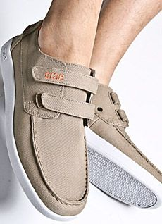 There's something about these that I like... Boat Shoes | Clae