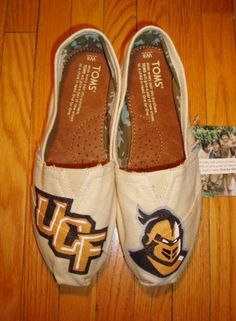 ucf toms! i want these
