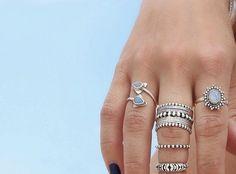 Opal jewellery, Opal rings, silver jewelry, boho jewelry, Opal jewelry, Opal, bohemiam jewellery #Opal #jewellery #boho #bohemian #rings #jewelry #silver #handmade