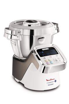 52 Ideas De Robot De Cocina Moulinex Robot De Cocina Robot Cocina Inteligente