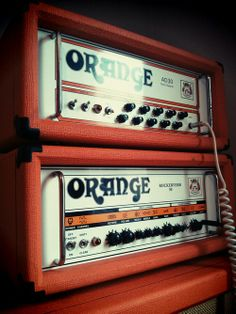 Orange Amplification Men Of Courage, Do Everything In Love, Simple Girl, Sloth, Jukebox, Classic, Modern, Instruments, Objects