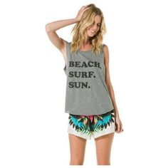 Awesome summer shirt!