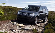 New Cars - Land Rover Freelander 2 Land Rover Freelander, Freelander 2, Cars Land, Suv Cars, New Land Rover, Suv 4x4, Prestige Car, Commercial Van, Upcoming Cars