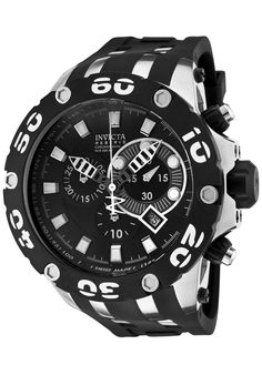 Price:$564.99 #watches Invicta 0903, Sporting a trendy style, this Invicta timepiece has a versatile design that achieves the perfect mixture of contemporary and class.