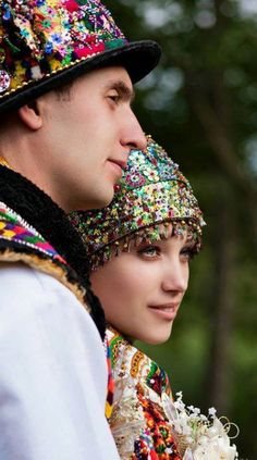Hutsuls , W Ukraine, from Iryna