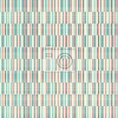 Papier peint Seamless géométrique.