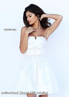 Sherri Hill 50547 Sherri Hill Miss Priss Prom and Pageant store, Lexington, Kentucky, largest selection of Sherri Hill prom gowns