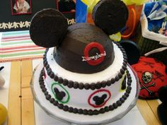 hmmmm I will be at Disney on MY birthday this year......would be awesome!