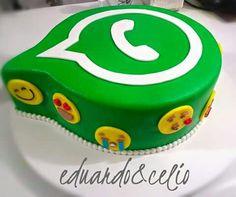 Bolo whatsapp
