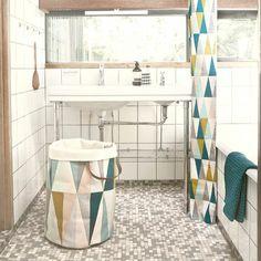ferm LIVING webshop - Shower Curtain