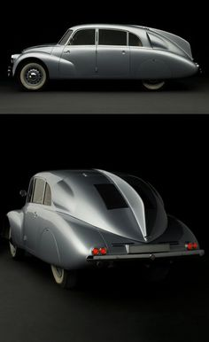 1940 Tatra T87...Brought to you by #EugeneCarInsurance & #HouseofinsuranceEugeneOregon