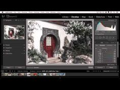 Quick Tip – Selective Coloring Effects in Lightroom « Julieanne Kost's Blog
