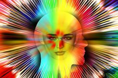 💖 Les vibrations du voyage astral et le corps émotionnel - Reiki, Opening Your Third Eye, Highly Sensitive Person, Sensitive People, Binaural Beats, Conscience, Bipolar Disorder, Doreen Virtue, Law Of Attraction