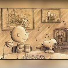 Best friends for life -- Charlie Brown and Snoopy -- Peanuts Gang Charlie Brown Y Snoopy, Snoopy Love, Peanuts Cartoon, Peanuts Snoopy, Peanuts Characters, Cartoon Characters, Woodstock Snoopy, Charles Shultz, Snoopy Quotes