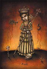 MYSTERY OF FAITH: The Art of Daniel Martin Diaz