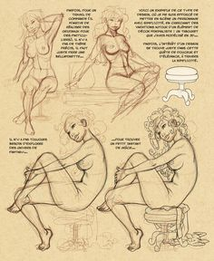 Sketchbook Bellamy #3 - COMIX-BURO