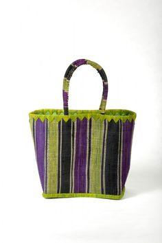 Ψάθινο Χειροποίητο καλάθι Θαλάσσης (Μεσαίο Μέγεθος) Straw Bag, Bags, Fashion, Handbags, Moda, Fashion Styles, Fashion Illustrations, Bag, Totes